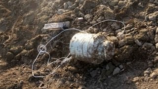 GAO: Smuggling of Improvised Explosive Device (IED) Materials from Pakistan to Afghanistan