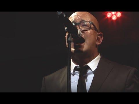 Bahiano video Sólo necesitas amor - Presentacion Celebremos - Septiembre 2015