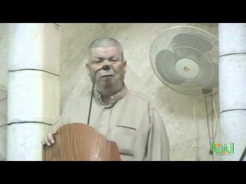 خطبة الجمعة لفضيلة الشيخ عبد الله 21/6/2013