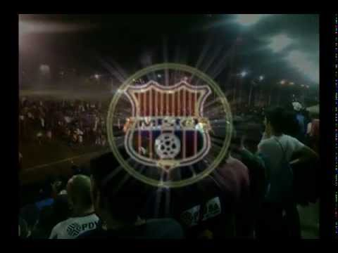 pitazo final monagas campeon - Guerreros Chaimas - Monagas