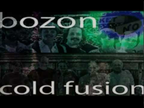 Bozon - Cold Fusion - Son of Chuck and Bob online metal music video by BOZON