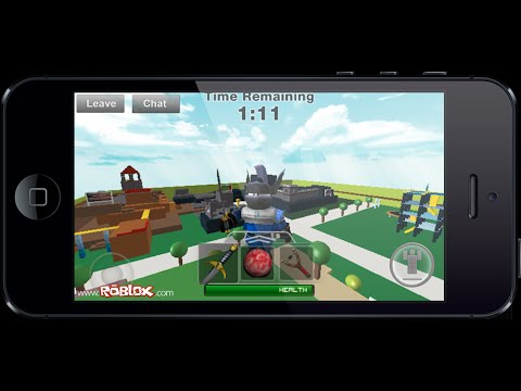 ROBLOX Mobile – OnLine- Co op Compatible with iPhone, iPad, and iPod touch, Smart Phone Android