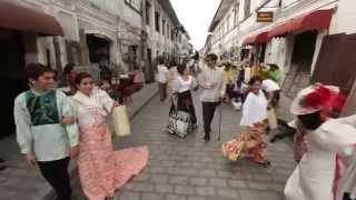 Vigan Philippines  city images : VIGAN for New 7 Wonders Cities of the World