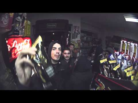 "935 x Foyone x Lone – ""#LSDtour"" [Videoclip]"