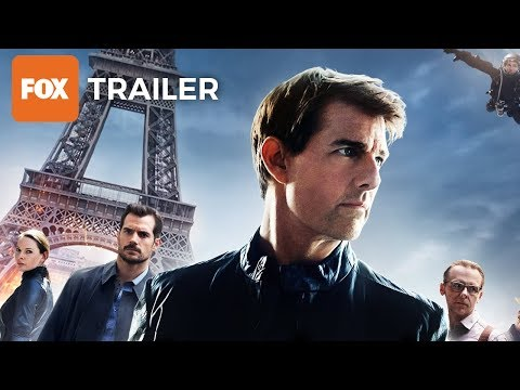 Mission: Impossible - Fallout (2018) | Trailer oficial (Subtitulado)