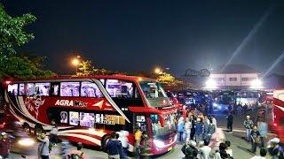 Video Terminal Jati Kudus Rame Buangeeet, Ada Apa Sih ??? MP3, 3GP, MP4, WEBM, AVI, FLV Juli 2018