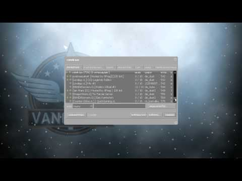 CS GO | วิธีเข้าเซิฟเวอร์ชุมชนแบบใช้ ip address