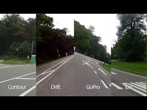 Battlemodo: The Best Action Camera