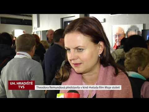 TVS: Deník TVS 9. 1. 2019