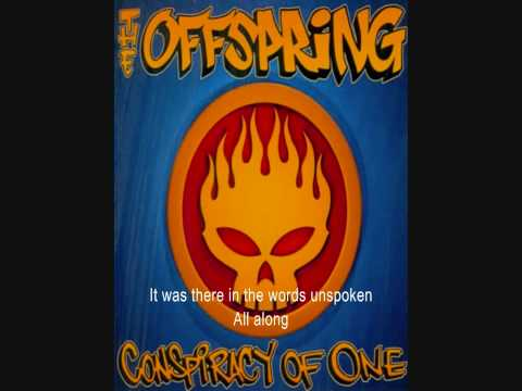 Tekst piosenki The Offspring - All Along po polsku