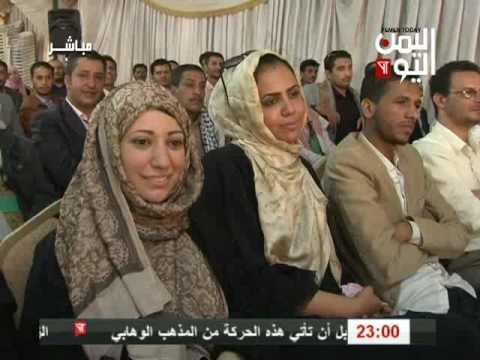 برنامج مباشر مع محمد منصور 25 6 2016