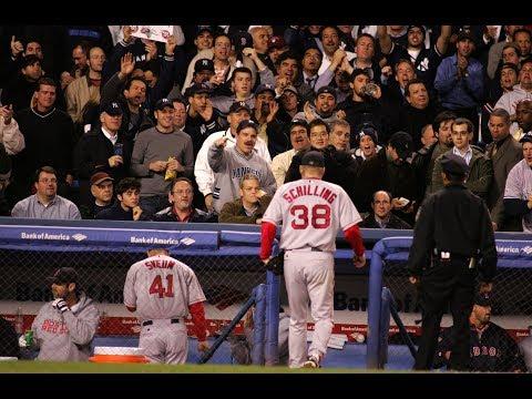 2004 ALCS Game 1 Highlights | Boston Red Sox vs New York Yankees