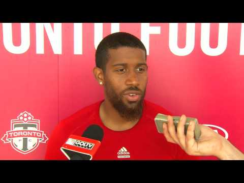 Video: Jeremy Hall - July 22, 2014