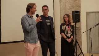 Luca Ragazzi e Gustav Hofer all'Ischia Film Festival