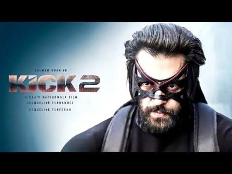 KICK 2 Full Movie 2021   Salman Khan   Jacqueline Fernandez   Sajid Nadiadwala New Hindi Movies 2021