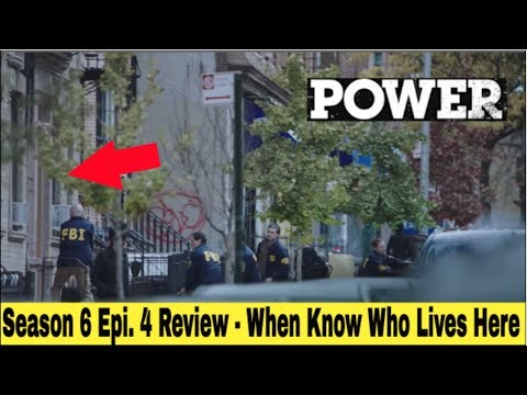 Power Season 6 Episode 4 | Review And Recap | Why Is Tommy Still Alive?