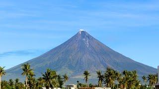 Legazpi Philippines  city photos gallery : Mayon Volcano, Cagsawa Ruins, Philippines
