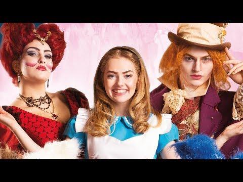 "Teatro ""Alice im Wunderland"" Musicalauszug"