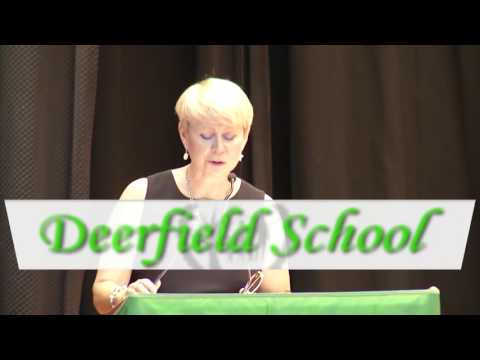Mountainside, NJ Deerfield Graduation 2016 (видео)