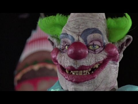TOP - They're the frightening funnymen from our childhood that made us never want to visit the circus. Join http://www.WatchMojo.com as we count down our picks for the top 10 scariest clowns of...
