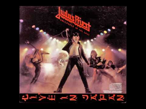 Judas Priest - Diamonds And Rust - R 1979 / Live