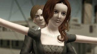 TITANIC The Sims 3