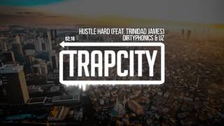 Thumbnail for Dirtyphonics vs. UZ ft. Trinidad James — Hustle Hard