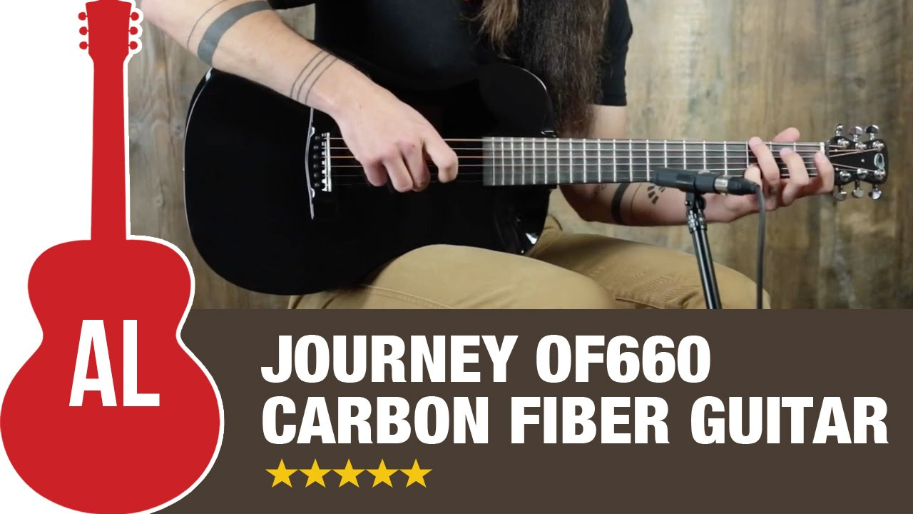 Top 5 BEST Travel Guitars