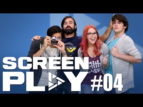 screen - SPOILER WARNING: This program may contain some TV and film spoilers. Join us for Rooster Teeth's film and TV podcast originally aired on August 26, 2014! This episode features JJ, Meg Turney,...