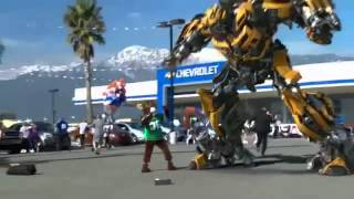 Nonton Mobil Berubah Jadi Robot Transformer Film Subtitle Indonesia Streaming Movie Download