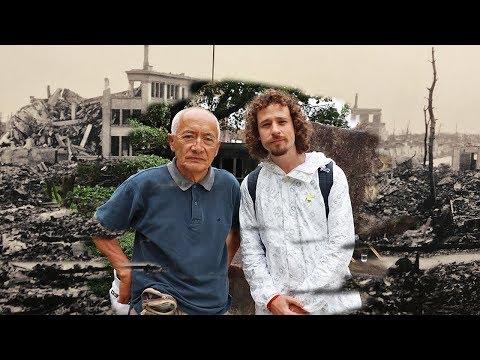 Estas personas sobrevivieron a una bomba atómica | HIROSHIMA_A héten feltöltött legjobb utazási videók