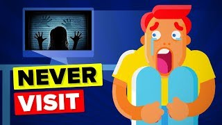 Video Why You Should Never Visit The Dark Web MP3, 3GP, MP4, WEBM, AVI, FLV Februari 2019