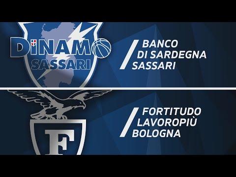 Serie A 2020-21: Sassari-Fortitudo Bologna, gli highlights