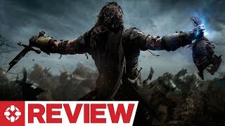 Nonton Middle Earth  Shadow Of Mordor Review Film Subtitle Indonesia Streaming Movie Download