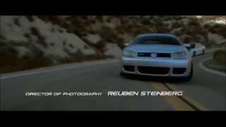 Born to race: Fast track intro HD