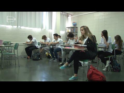 Duas escolas da região aparecem em ranking do Enem