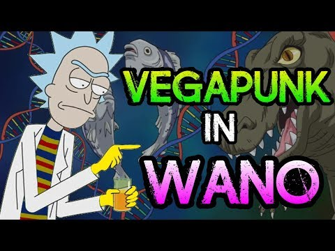 Will Vegapunk Be Revealed In The Wano Arc? - One Piece Discussion