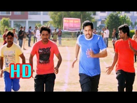Chusinodiki Chusinantha Movie Trailer    Shivaji    Nithya    04