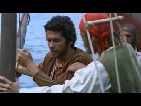 Hrabia Monte Christo (1975) - The Count Of Monte Cristo