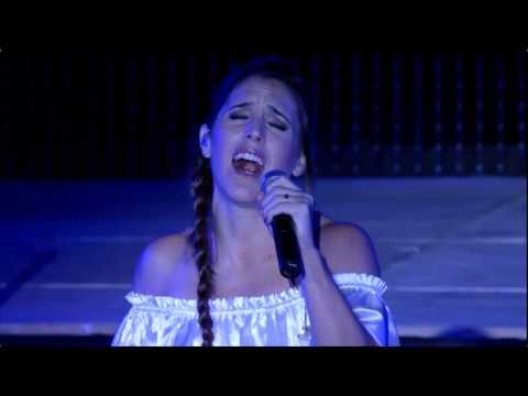 Soledad Pastorutti en La Vendimia 2014   SHOW COMPLETO HD