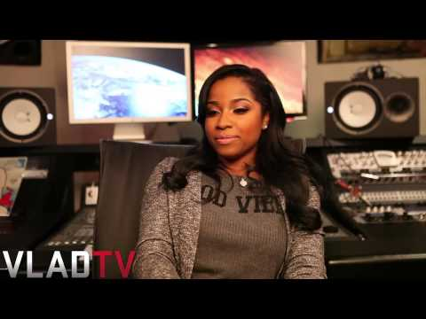 BABY - http://www.mainlynks.com/profile.php?pro=vladtv - Toya Wright recently sat down with VladTV where she shared her opinion on Raven-Symone saying she doesn't want to be labeled as ...