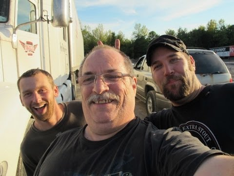 big rig talk - Trucker Josh http://www.youtube.com/user/truckerjosh456 Peter Anderson Gone Trucking: http://www.youtube.com/user/finlandik Follow me Facebook: http://www.fa...