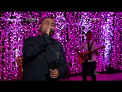 Mike Mohede - Lost Without You (Robin Thicke Cover)