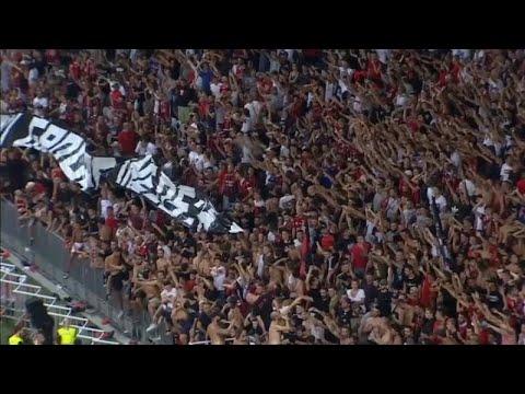 Ομοφοβία στο γαλλικό ποσόδφαιρο: Συνθήματα κατά του ιδιοκτήτη της Νις…