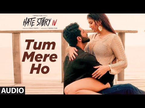 Tum Mere Ho Full Audio | Hate Story IV | Vivan Bha