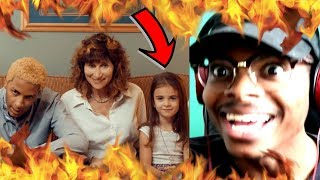Who Kids Are These! | Comethazine - Walk | Reaction