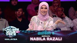 Video [FULL] I Can See Your Voice Malaysia (Musim 2) Minggu 3 Bersama Nabila Razali | #ICSYVMY MP3, 3GP, MP4, WEBM, AVI, FLV Juli 2019