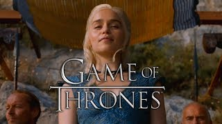 My own trailer for the upcoming premiere of Game of Thrones Season 4. 4x10 S04E10 Meereen.