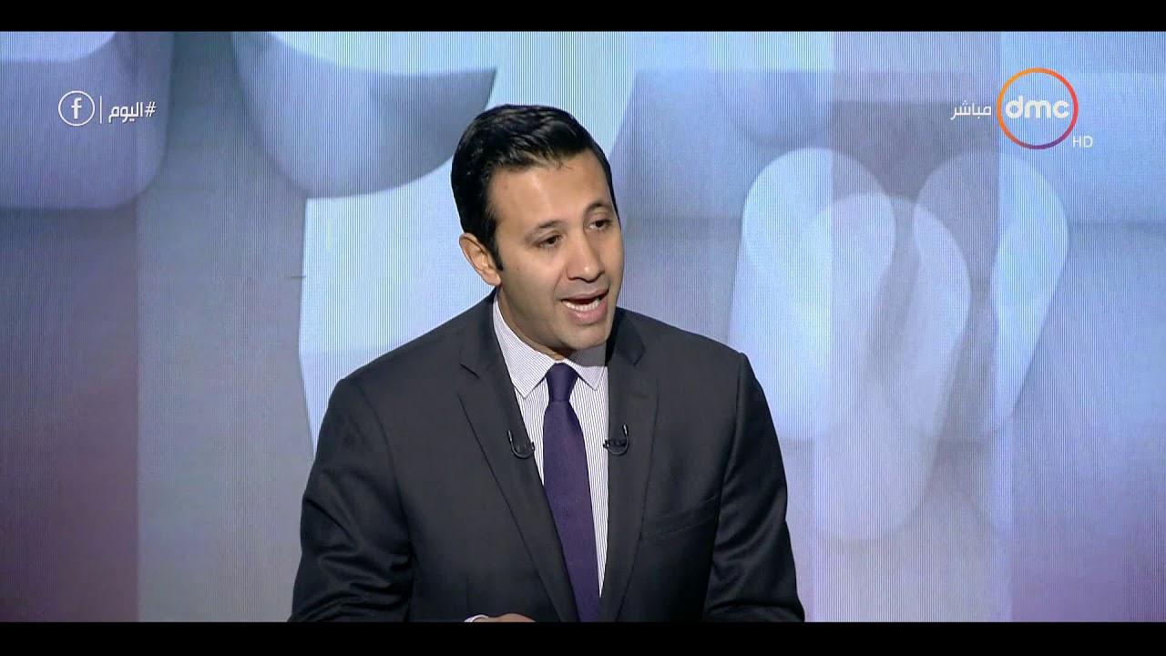 اليوم - أسامة عبدالعزيز : الإخوان اتجهوا للسبيل الوحيد الذي ينفق عليه وهو الشائعات
