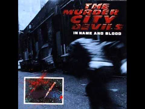 The Murder City Devils – Press Gang - CCTV Video placeholder